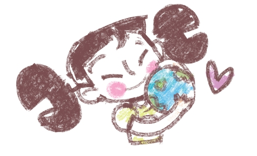 pyper blog earth hug